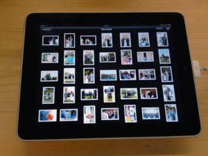 Das Apple iPad ist ein perfektes Multimedia-Gerät
