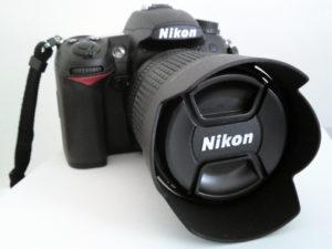 Im Test: Die Nikon D7000 DSLR