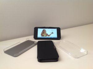 Die Sandberg iPhone 5 Cover