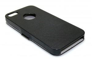 Das iPhone 5-Cover für echte Apple-Fans (Foto: Sandberg)