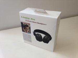 Das Avantree Hive Headset ist vielseitig und günstig.