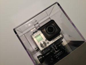 Die bekannteste Actioncam in der neuesten Auflage