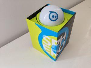Im Test: Der Sphero 2.0 Roboter-Ball von Orbotix