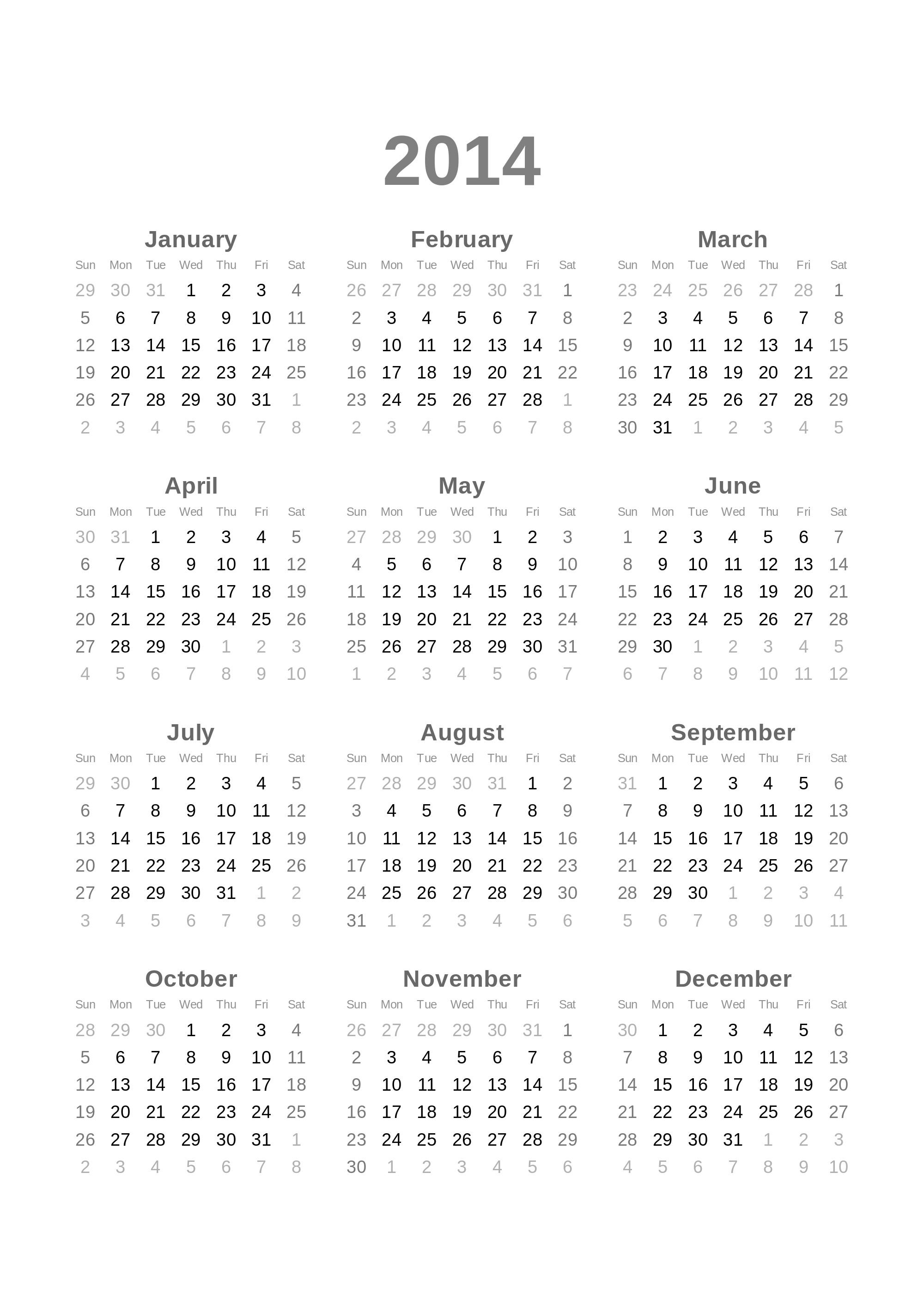 ein kalender f r 2014 bzw 2013 zum selbst ausdrucken oder ein hochwertiger kalender als tolles. Black Bedroom Furniture Sets. Home Design Ideas