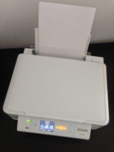 Moderne Tintenstrahlmodelle wie der Epson Expression Home XP-415 drucken Fotos in höchster Qualität