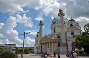 Österreichs Hauptstadt Wien ist garantiert immer eine Reise wert