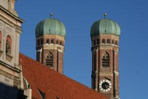 Die bayerische Hauptstadt München hat für Urlauber viel zu bieten