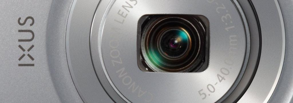 Canon Ixus (Foto: Amazon.de)
