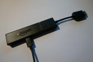 Der Amazon Fire TV Stick bringt Multimedia auf den großen Bildschirm