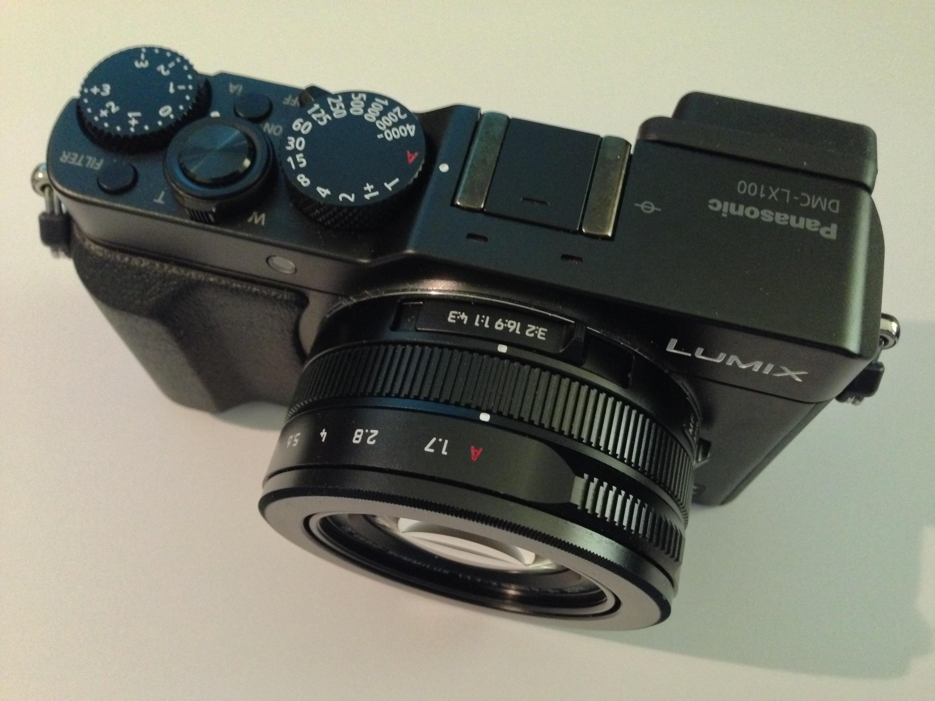 Die zur Zeit beste Kompaktkamera im Test: Praxistipps zur Panasonic ...