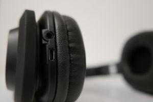 Das Bluetooth Stereo Headset Pro von Sandberg