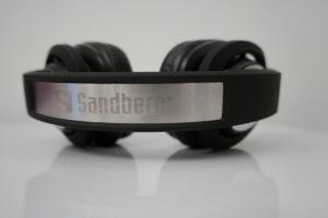 Sandberg Bluetooth Stereo Headset Pro (450-05)
