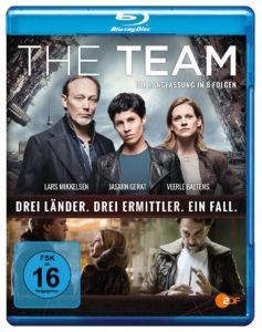 Die Serie ist inzwischen vollständig auf DVD und Blu-ray erhältlich