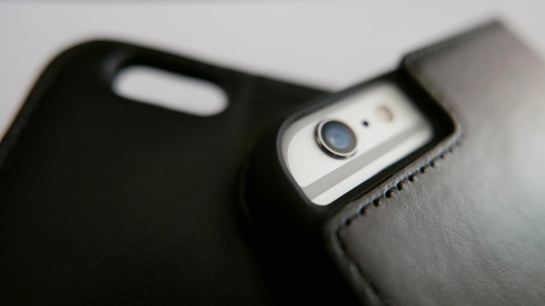 iPhone 6S Plus Leather CaseMate Wallet Folio 10