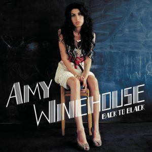 Amy Winehouse geriet nicht nur durch ihre Musik in die Schlagzeilen