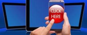 Bei modernen Tablets und Smartphones ist das Drucken kein Problem mehr