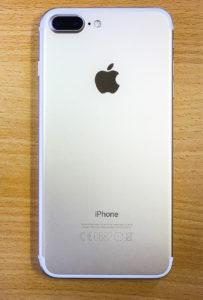 Gerade das iPhone 7 in der großen Plus-Ausführung überzeugt