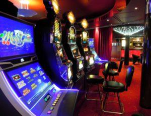 Spannung pur in einem Casino oder beim Wetten zuhause