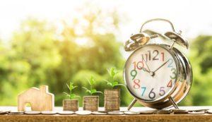 Innerhalb kürzester Zeit zur Finanzierung