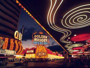 Um im Casino zu spielen muss man heute nicht mehr nach Las Vegas fahren