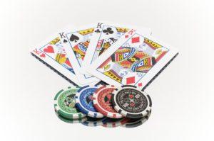 Spielen im Casino oder im Web?