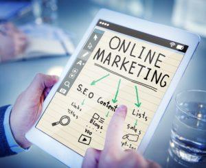Onlinemarketing spielt heute eine große Rolle