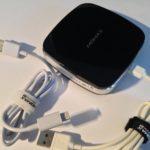 Mobile Stromversorgung für Smartphones & Tablets: Das Apple iPhone & Samsung Galaxy oder iPad unterwegs aufladen
