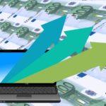 Seriös und mit wenig Aufwand Geld nebenbei machen mit dem Internet, Twitter, Facebook sowie Google und Amazon