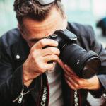Digitalfotografie mit dem Canon EOS-System im Trend