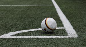 Fußball ist eine der spannendsten Sportarten