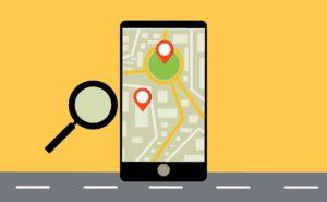 GPS-Tracking funktioniert mit jedem Smartphone