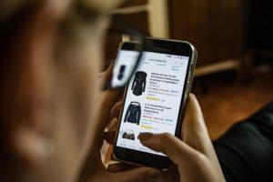 Online-Shopping ist durch die Pandemie noch beliebter geworden
